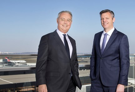 APN Outdoor Signs Landmark Agreement With Sydney Airport