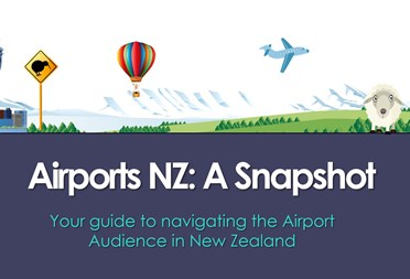 NZ Airport Personalities