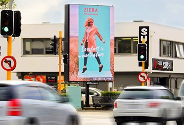 2019 wrap-up: JCDecaux NZ adds 10 new digital sites!