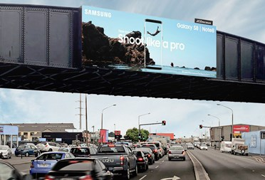 JCDecaux now offering digital network as individual sites