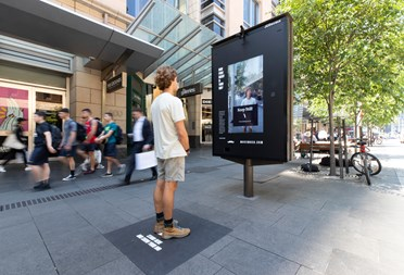 JCDecaux and Movember partner in unique Out-of-Home activation